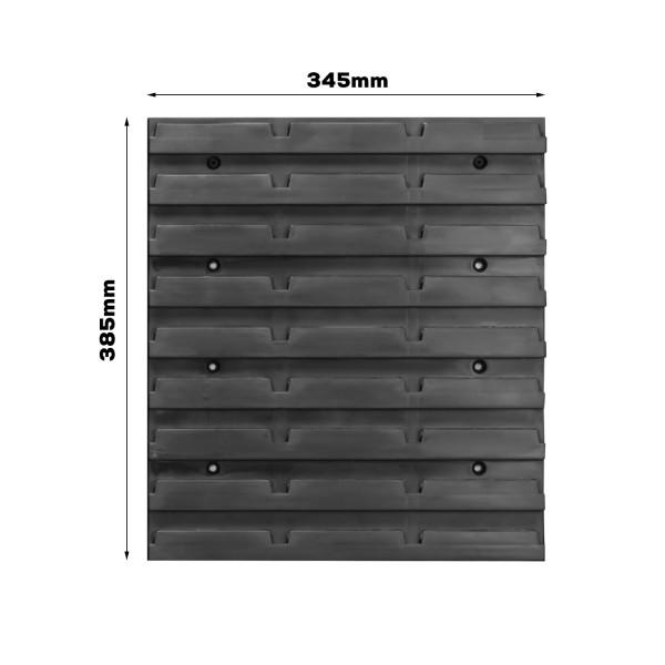 Tablica warsztatowa narzędziowa 35x38,5 cm